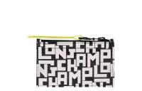 [Vente] - Le Pliage LGP Porte-monnaie - Noir/Blanc