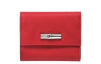 Roseau Sac shopping L - Rouge Pas Cher