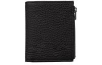 [Vente] - Essential Portefeuille compact - Noir