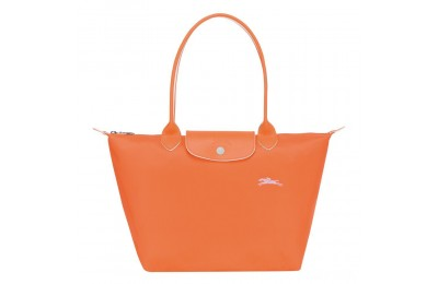 [Vente] - Le Pliage Club Sac porté épaule - Orange