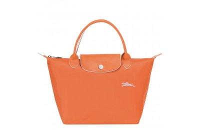 [Soldes] - Le Pliage Club Sac porté main - Orange