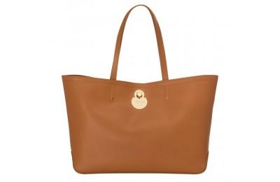 Cavalcade Sac shopping - Naturel Soldes
