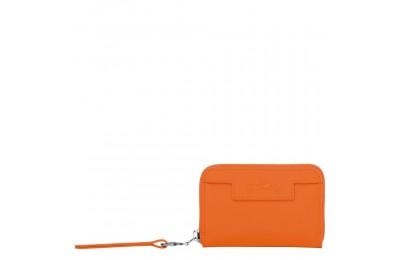 [Soldes] - Le Pliage Néo Porte-monnaie - Orange