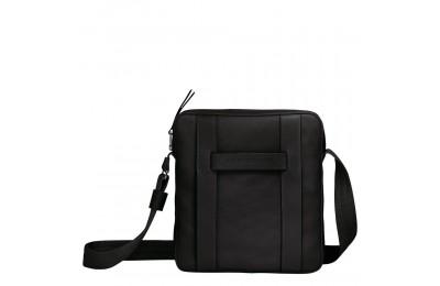 Longchamp 3D Sac porté travers - Noir Soldes