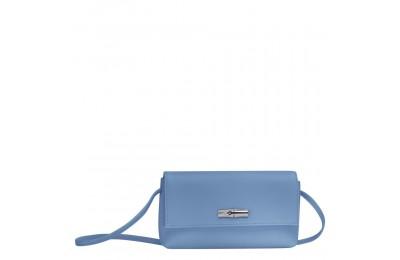 [Soldes] - Roseau Pochette - Bleu
