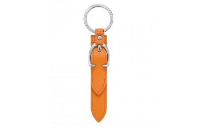 Amazone Porte-clés - Orange Soldes