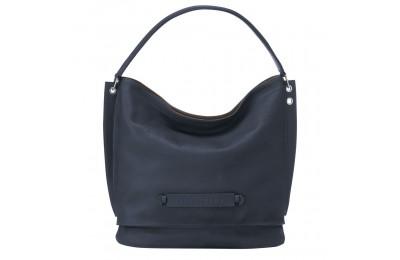 Longchamp 3D Besace - Minuit Soldes