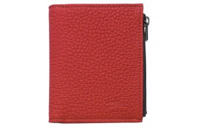 Essential Portefeuille compact - Brique Pas Cher