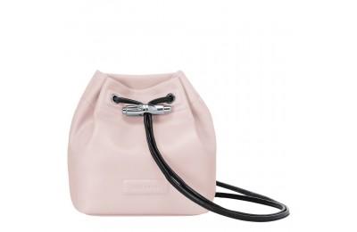 Roseau Mini sac seau - Poudre Soldes