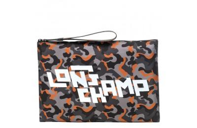 Camouflage LGP Pochette - Ciment Pas Cher