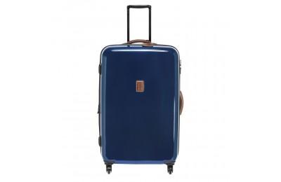 [Vente] - Boxford Valise à roulettes - Bleu
