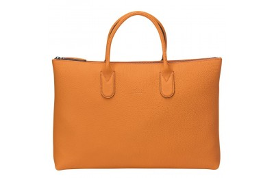 [Vente] - Essential Porte-documents - Orange