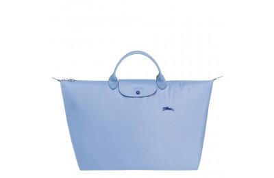 Le Pliage Club Sac de voyage - Bleu Soldes