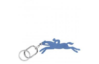 [Soldes] - Le Pliage Club Porte-clés - Bleu