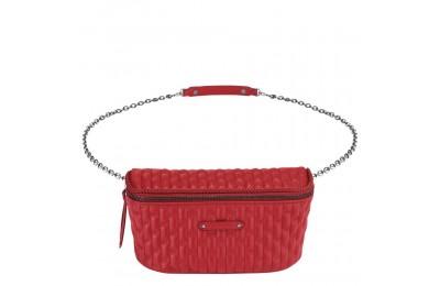 [Soldes] - Amazone Sac ceinture - Rouge