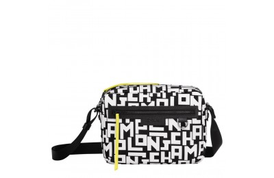 [Vente] - Le Pliage LGPCamera bag M - Noir/Blanc