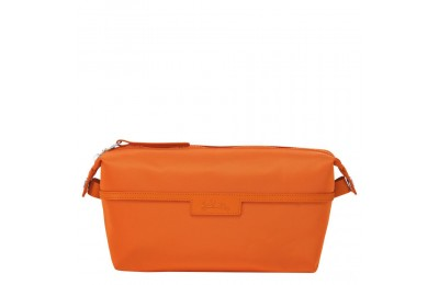 [Soldes] - Le Pliage Néo Trousse de toilette - Orange