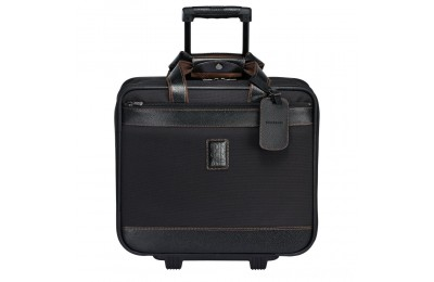 [Soldes] - BoxfordBusiness roll - Noir
