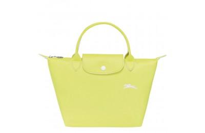 [Vente] - Le Pliage Club Sac porté main - Jaune