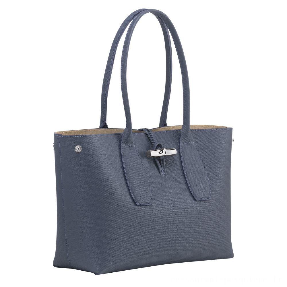 Roseau Sac shopping - Pilote Soldes