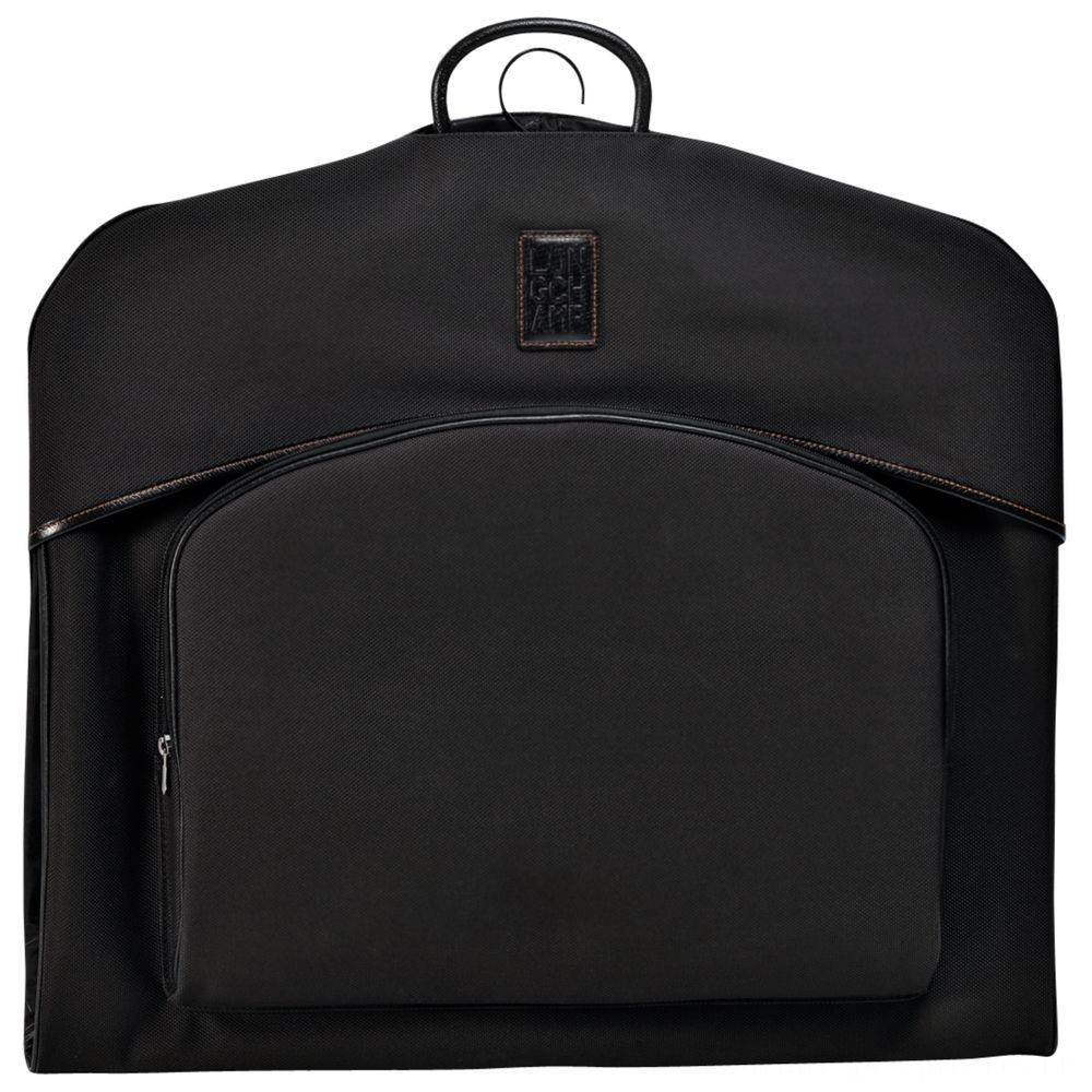 [Vente] - Boxford Porte habits - Noir