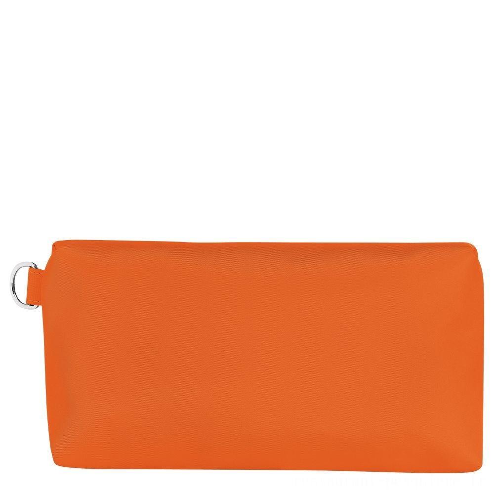 [Vente] - Le Pliage Néo Trousse/Pochette - Orange