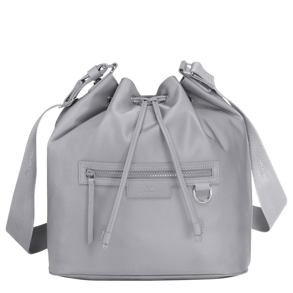 [Vente] - Le Pliage Néo Sac porté travers - Ciment