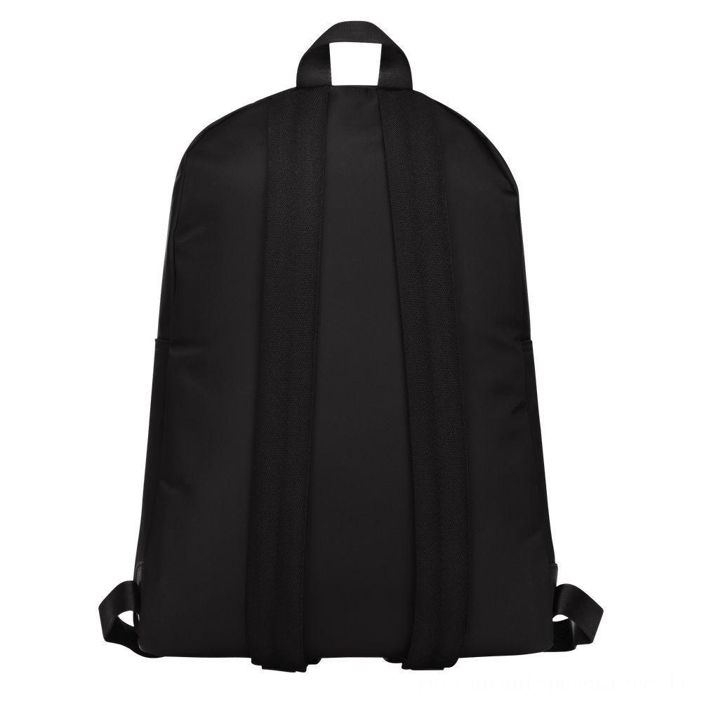 [Vente] - Le Pliage Néo Sac à dos - Noir