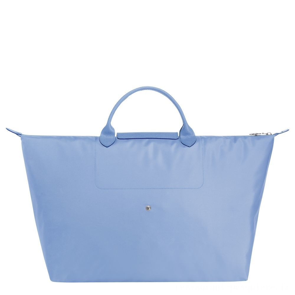 [Vente] - Le Pliage Club Sac de voyage - Bleu
