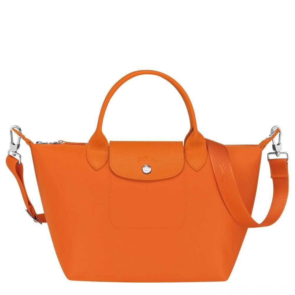 [Soldes] - Le Pliage Néo Sac porté main - Orange