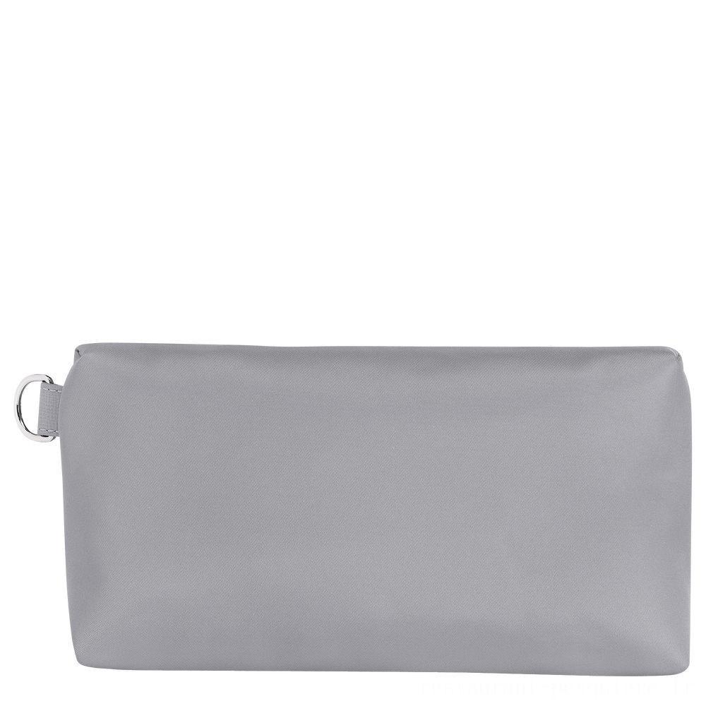 [Soldes] - Le Pliage Néo Trousse/Pochette - Ciment