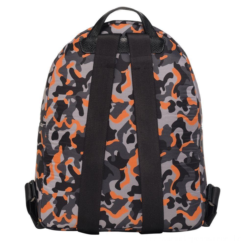 [Vente] - Camouflage LGP Sac à dos - Ciment