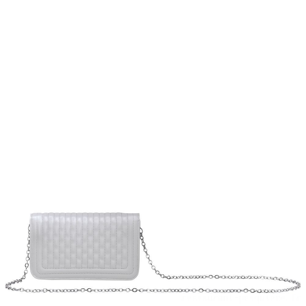 Amazone Pochette chainette - Perle Pas Cher