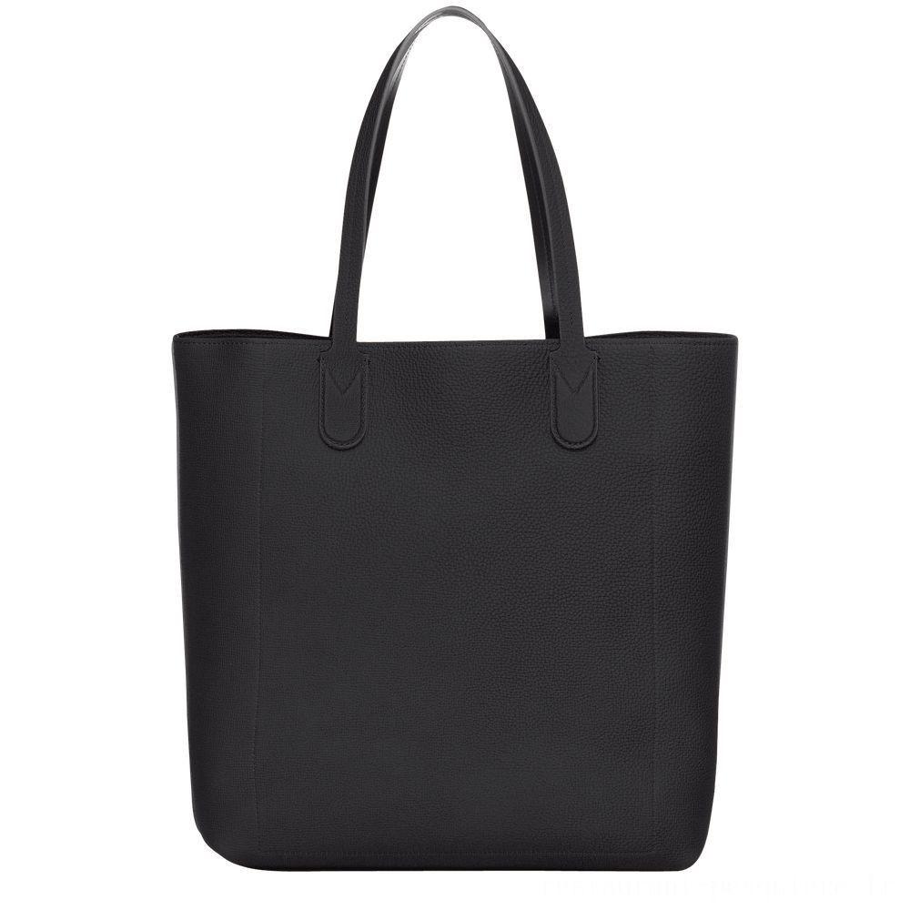 [Vente] - Essential Cabas - Noir
