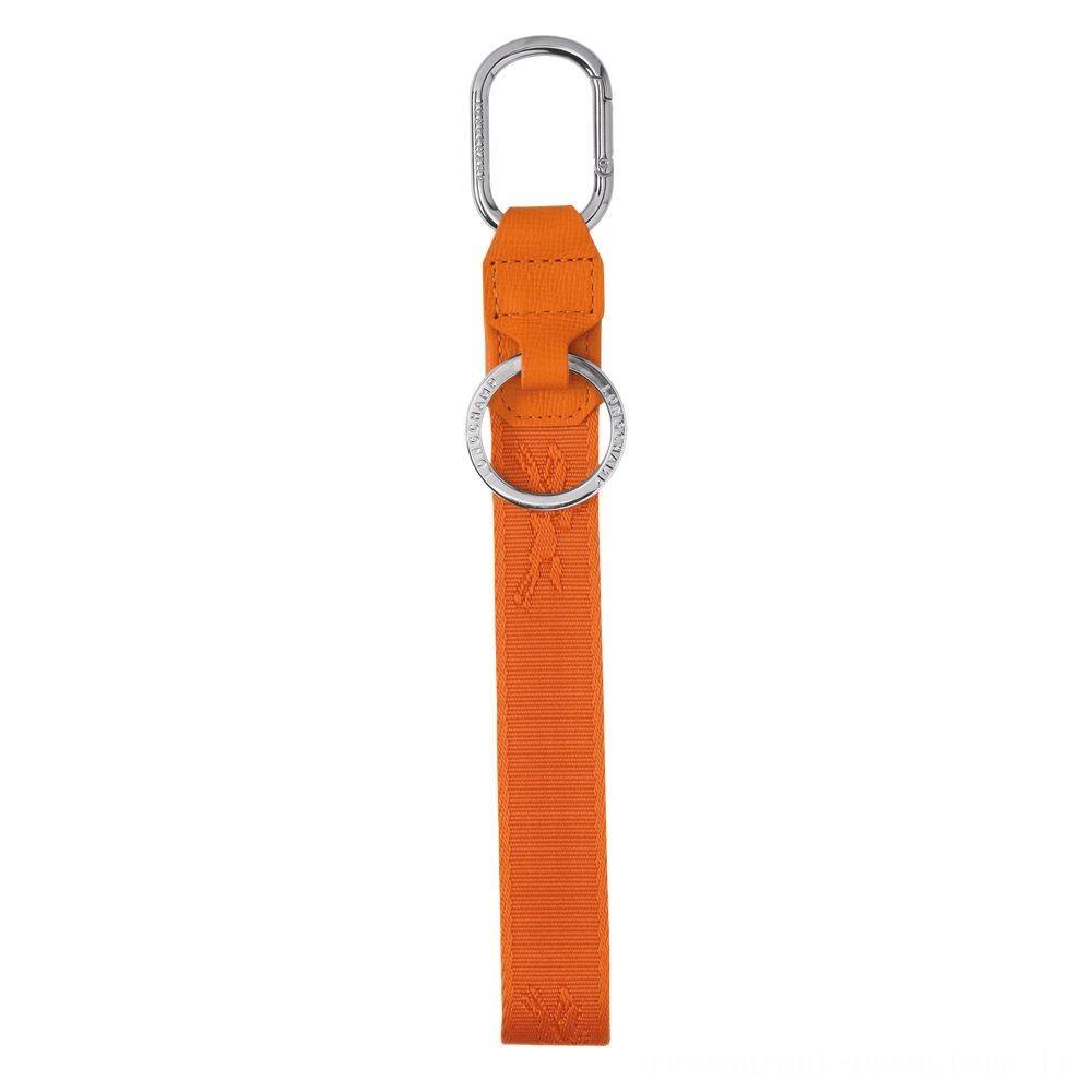 [Vente] - Le Pliage Néo Porte-clés - Orange