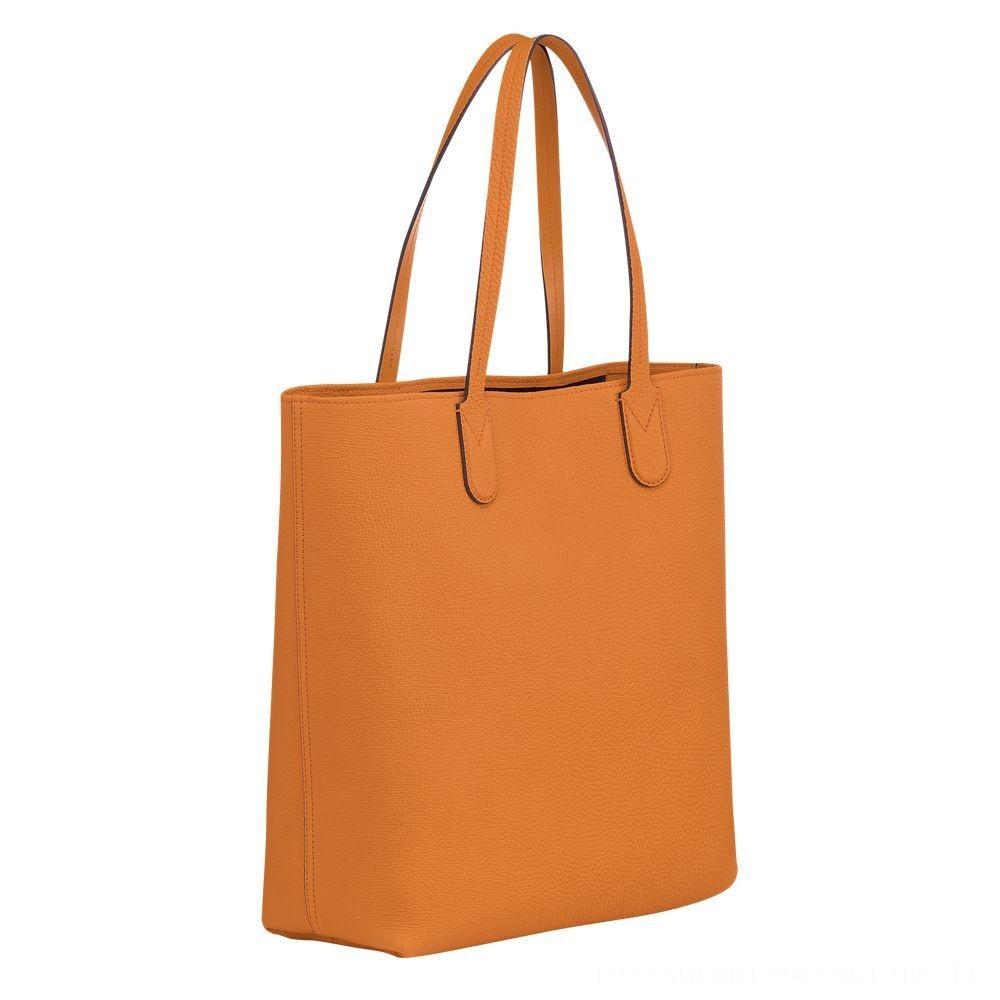 Essential Cabas - Orange Soldes