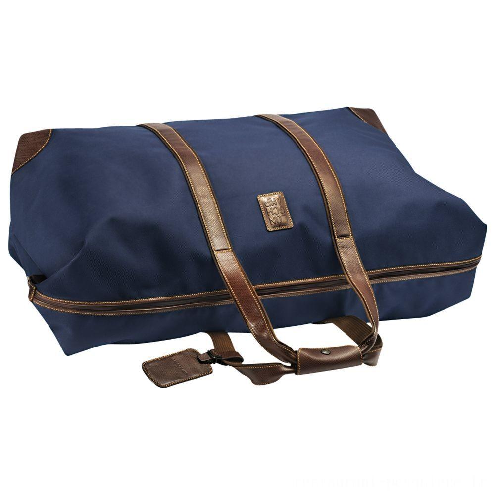 [Vente] - Boxford Sac de voyage - Bleu