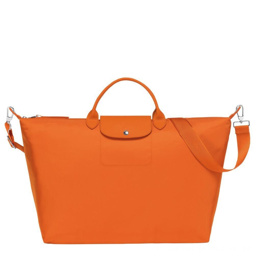 [Vente] - Le Pliage Néo Sac de voyage - Orange