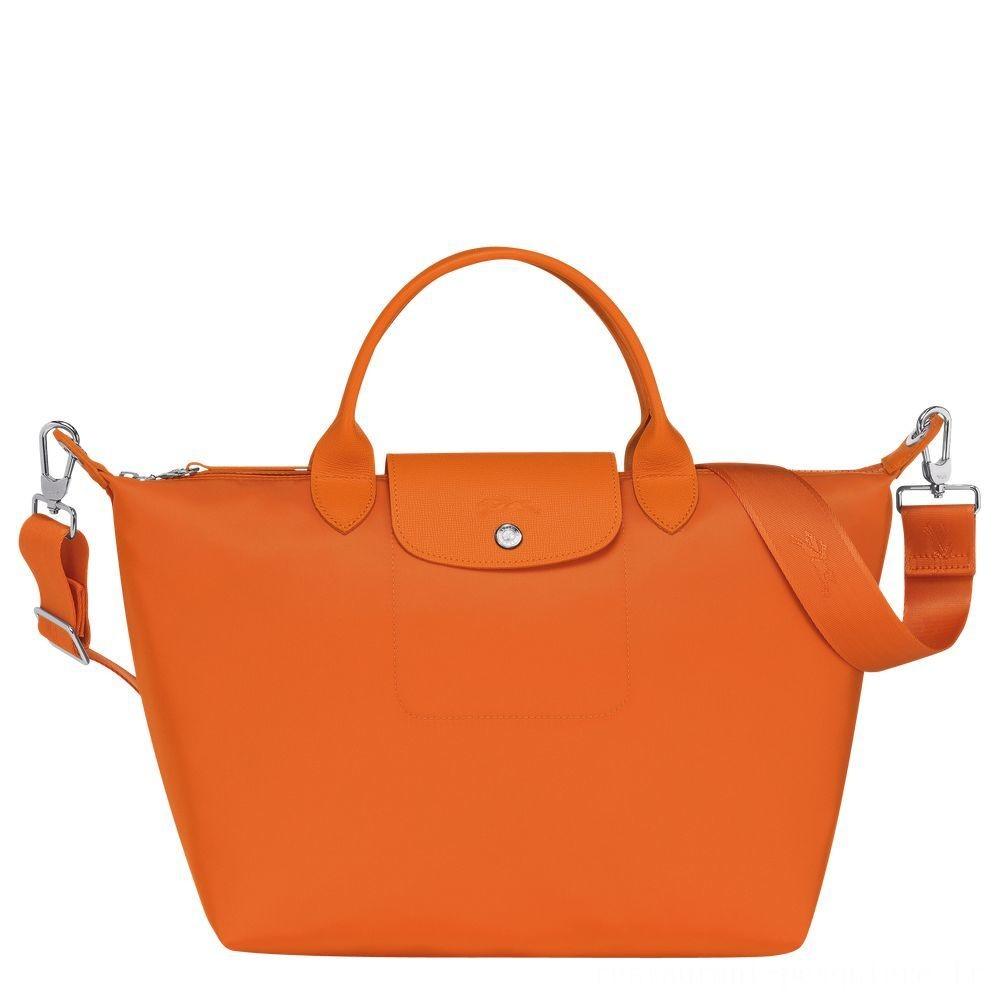 [Vente] - Le Pliage Néo Sac porté main - Orange