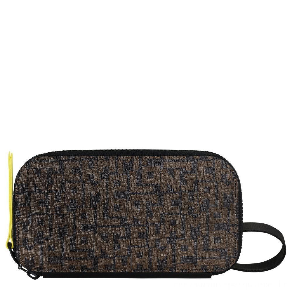 [Vente] - Le Pliage LGP Travel companion - Noir/Kaki
